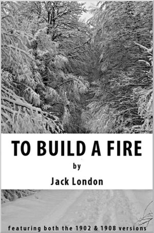 the three themes in the short story to build a fire by jack london